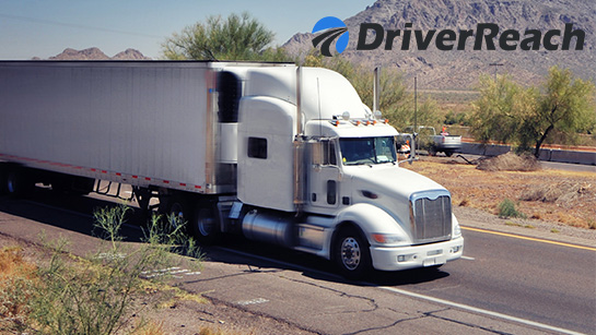 5 Things You Didn't Know about the CDL Driver Shortage
