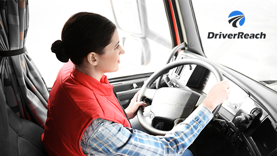 ATRI Crash Predictor Model Shows That Hiring More Women CDL Drivers Leads to Safer Roads