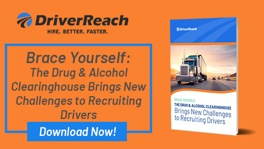 Ebook | What You Need to Know About the Drug & Alcohol Clearinghouse
