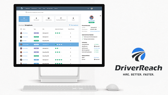CDL Driver Recruiting and CRM: What You Need to Know