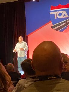 Cal Ripken sharing keys to Perseverance
