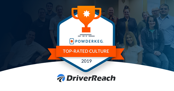 DriverReach Announced as a Finalist for the 2019 Indiana Tech Culture Awards