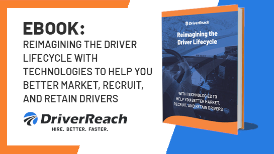 How Technology Can Help You Market, Recruit, and Retain Drivers