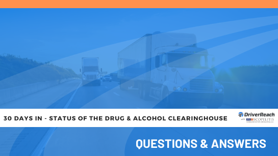 Part 2 Webinar Q&A: