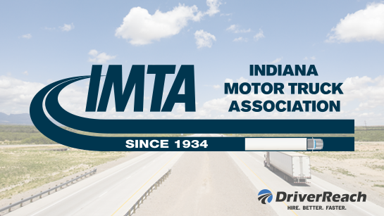 DriverReach — Platinum Sponsor of the IMTA Spring Summit
