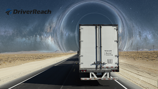 Is Your Driver Recruiting Process a Black Hole?