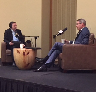 Live Podcast Interview with ATA President & CEO Chris Spear