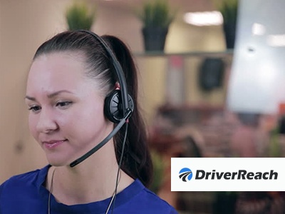 Modern Driver Recruiting = Sales