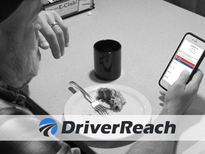 Increase Driver Applicants with DriverReach's Single Sign-on