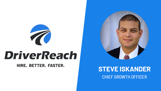 DriverReach Continues Momentum With Growth in Revenue, Customer Base