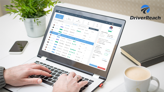 Clean Up your Driver Recruiting Process with CRM