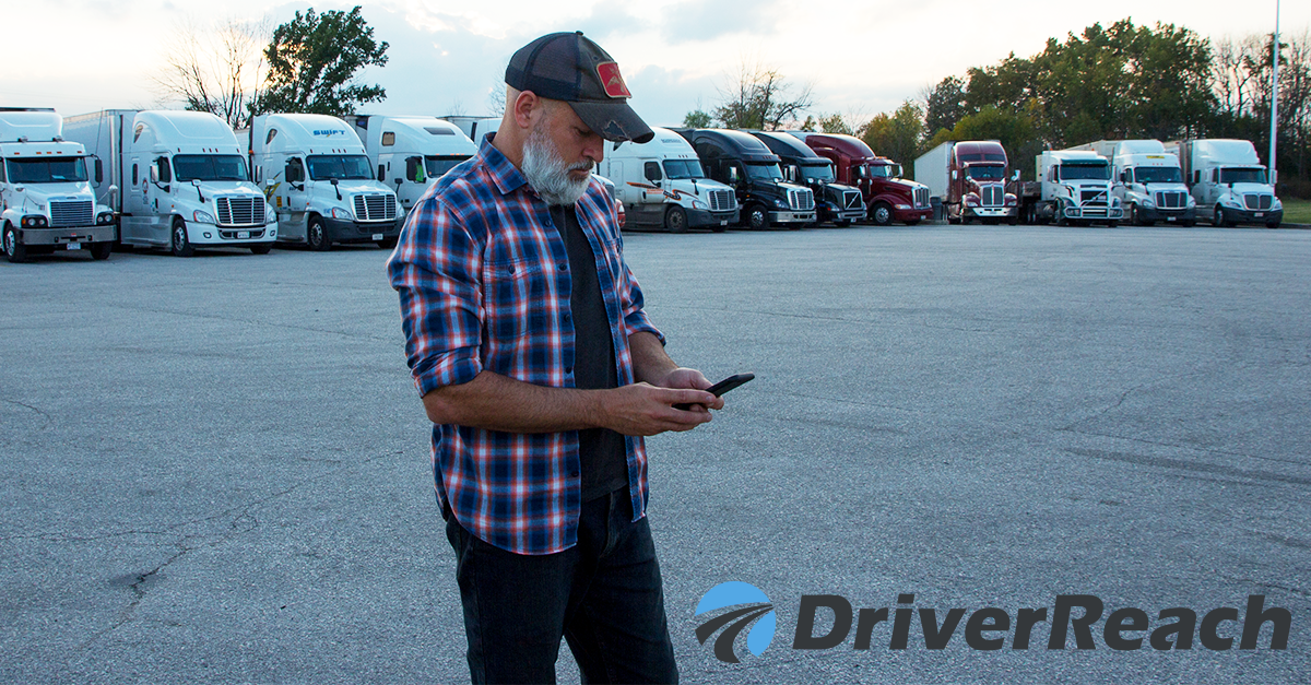 Exactly How Mobile is Changing the CDL Driver Recruiting Playbook