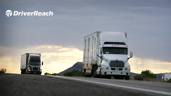 Improve Your CDL Driver Recruiting and Retention Rates with Real-Time Data
