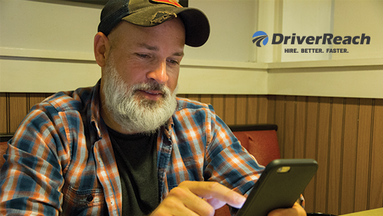 Why a Mobile-First Application Experience Matters to CDL Driver Recruiters