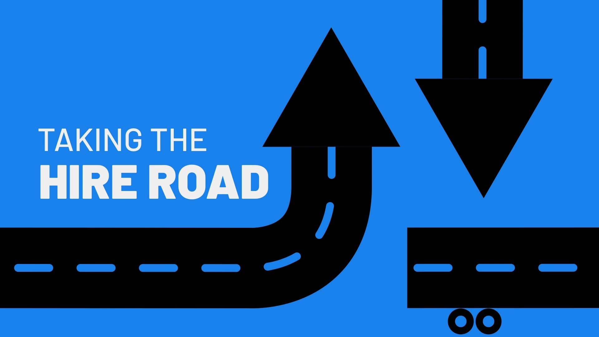 """DriverReach to Host """"Taking the Hire Road"""" Podcast in Production With FreightWaves"""